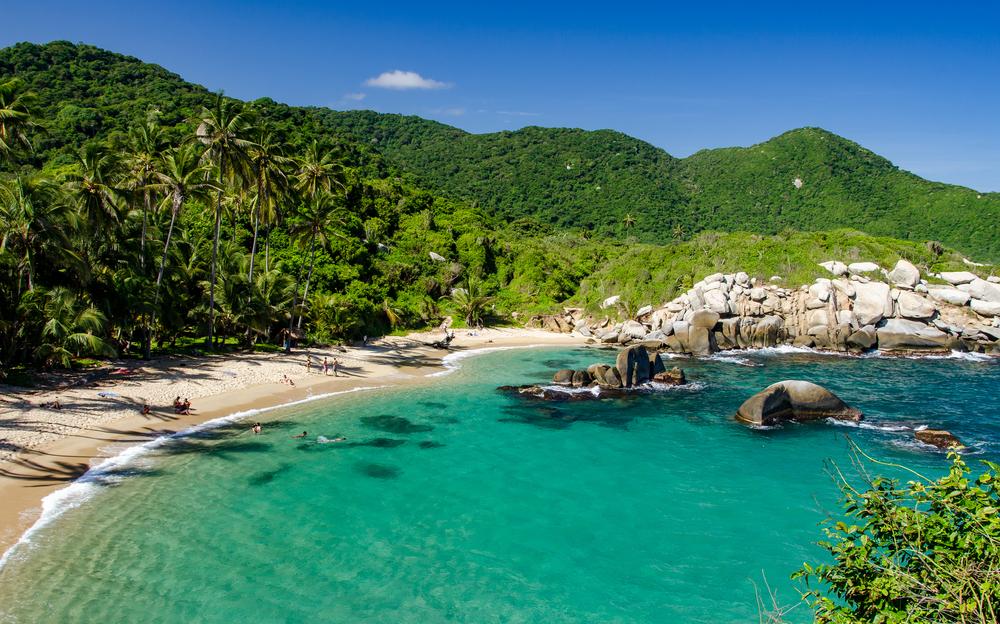 Con un paisaje realmente idílico este santuario natural, situado a 34...