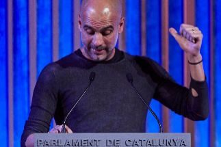 "Guardiola anima a Open Arms: ""Salid y rescatad"""