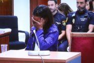 """""""Mira qué tipito tengo"""": los 9 momentos más inexplicables de Ana Julia ante el jurado"""