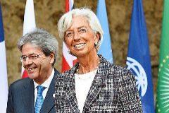 La nueva Bruselas trae oxígeno económico para  Sánchez