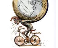 Esclavos en bicicleta