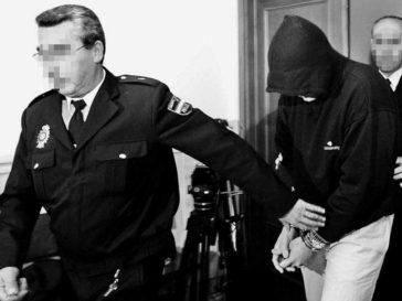 """Una conducta """"intachable"""" entre rejas, el 'pasaporte' de un violador múltiple condenado a 271 años para salir de prisión"""