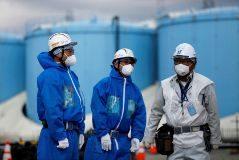 Así afectaría al océano el vertido del agua radiactiva de Fukushima