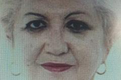 María Isabel Ramón, 70 años.