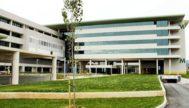 Imagen del hospital universitario de Son Espases.