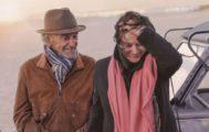 Jean-Louis Trintignant y Anouk Aimée se ponen de nuevo en la piel de Jean-Louis y Anne.