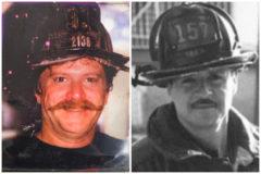 Así sigue matando el 11-S a los bomberos de las Torres Gemelas