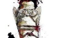 Ilustración de Stephen King.