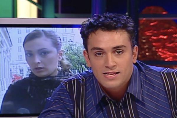 Kiko Hernández se avergüenza de su pasado como colaborador de...