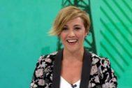 Cristina Pardo ha sido víctima de una estafa en Internet