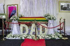 Mugabe se va, su legado se queda