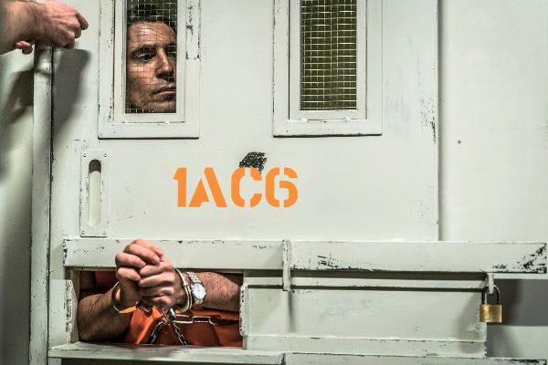 Túnel emocional 'En el corredor de la muerte' de Miguel Ángel Silvestre