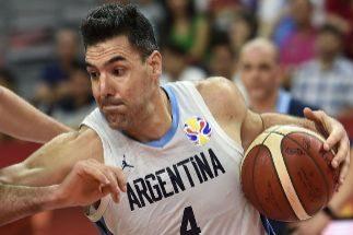 Scola y Argentina, contra la edad y la lógica