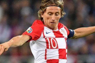 Luka Modric: esfuerzos con Croacia y dolores en el Madrid