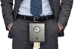 Por qué morir de un infarto manteniendo sexo en un viaje de negocios sí es accidente laboral