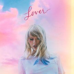 """La vie en rose"" de Taylor Swift"