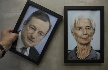 ¿Ha dejado Draghi balas en la recámara a Lagarde contra la recesión?