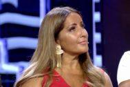 Raquel Salazar abandonó el plató de GH VIP 2019 tras un enfrentamiento con Jorge Javier Vázquez