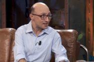 Jesús Vidal en La Resistencia, programa en el contestó a las preguntas sobre sexo y dinero