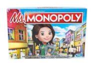 """Así es la versión """"feminista"""" del Monopoly"""