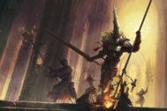 Blasphemous, el videojuego 'gore' inspirado en Goya y la Semana Santa sevillana