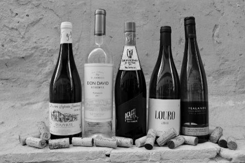 Elegir un vino puede ser más sencillo