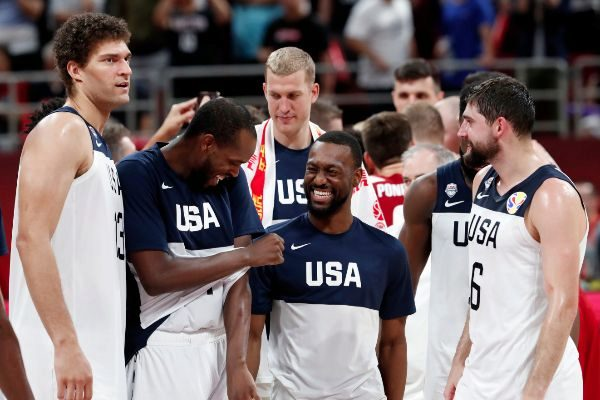 <HIT>Basketball</HIT> - FIBA World Cup - Classification Games 7-8 -...