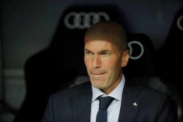 La Liga Santander - Real Madrid v Levante
