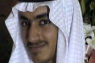 El hijo de Osama bin Laden, abatido por EEUU.