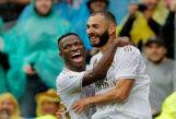 Benzema para soñar, el Madrid para sufrir