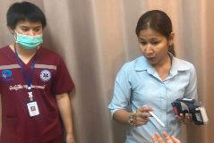 Mi noche de terror (y pago por adelantado) en un hospital de Bangkok