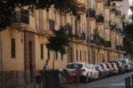 Vivivendas sociales propiedad del Ayuntamiento de Castellón.