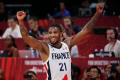Francia derrota a Australia y se cuelga el bronce