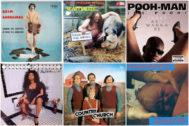 ¿A qué suenan las peores portadas de discos de la Historia?