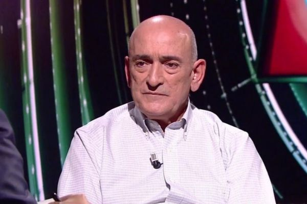 Fernando García, padre de una de las niñas de Alcàsser ...