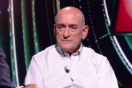 Fernando García, padre de una de las niñas de Alcàsser, reapareció en Cuarto Milenio en Cuatro