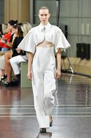 Emilia Wickstead - Colección primavera-verano 2020 - London Fashion Week
