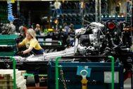 GM invertirá 6.400 millones en EEUU si se firma el nuevo convenio colectivo