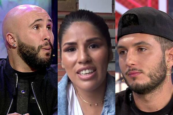 Kiko Rivera y Omar Montes han criticado el debut como cantante de Isa...