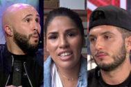 Kiko Rivera y Omar Montes han criticado el debut como cantante de Isa Pantoja con Ahora Estoy Mejor