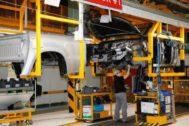 La industria española de automóviles prevé un crecimiento del 3,7% en 2019