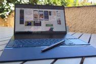 Asus ZenBook Pro Duo: un portátil, dos pantallas, tres (mil) euros