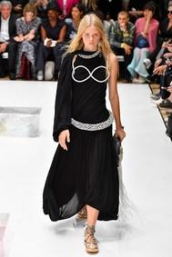 Desfile JW Anderson - Colección primavera-verano 2020 - London Fashion Week