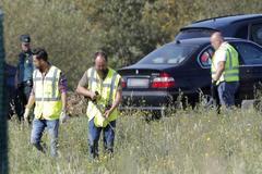 Los dos hijos menores presenciaron el asesinato de su madre, su abuela y su tía a manos de su padre