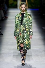 Desfile Christopher Kane - Colección primavera-verano 2020 - London Fashion Week