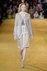 Desfile de Burberry - Colección primavera-verano 2020 - London Fashion Week