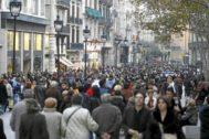 Estudio social: igualitarismo español