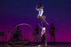 El espectáculo de circo 'Yolo' está entre los favoritos con cuatro candidaturas.
