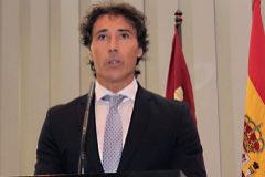 Pablo Ruiz Palacios toma posesión de la Dirección General de Seguridad Ciudadana y Emergencias de Murcia.