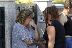 """El asesino de Valga, a su ex mujer en Facebook horas antes de matarla: """"Deja de ir de víctima que ya cansas"""""""